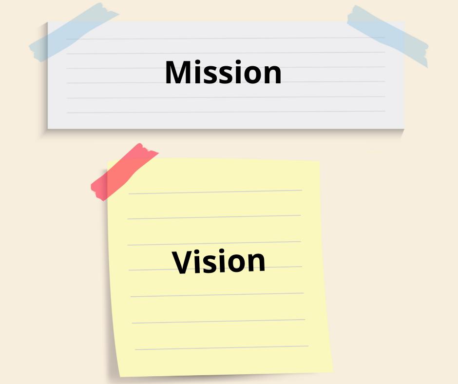 Mission und Vision NRO ZEBE