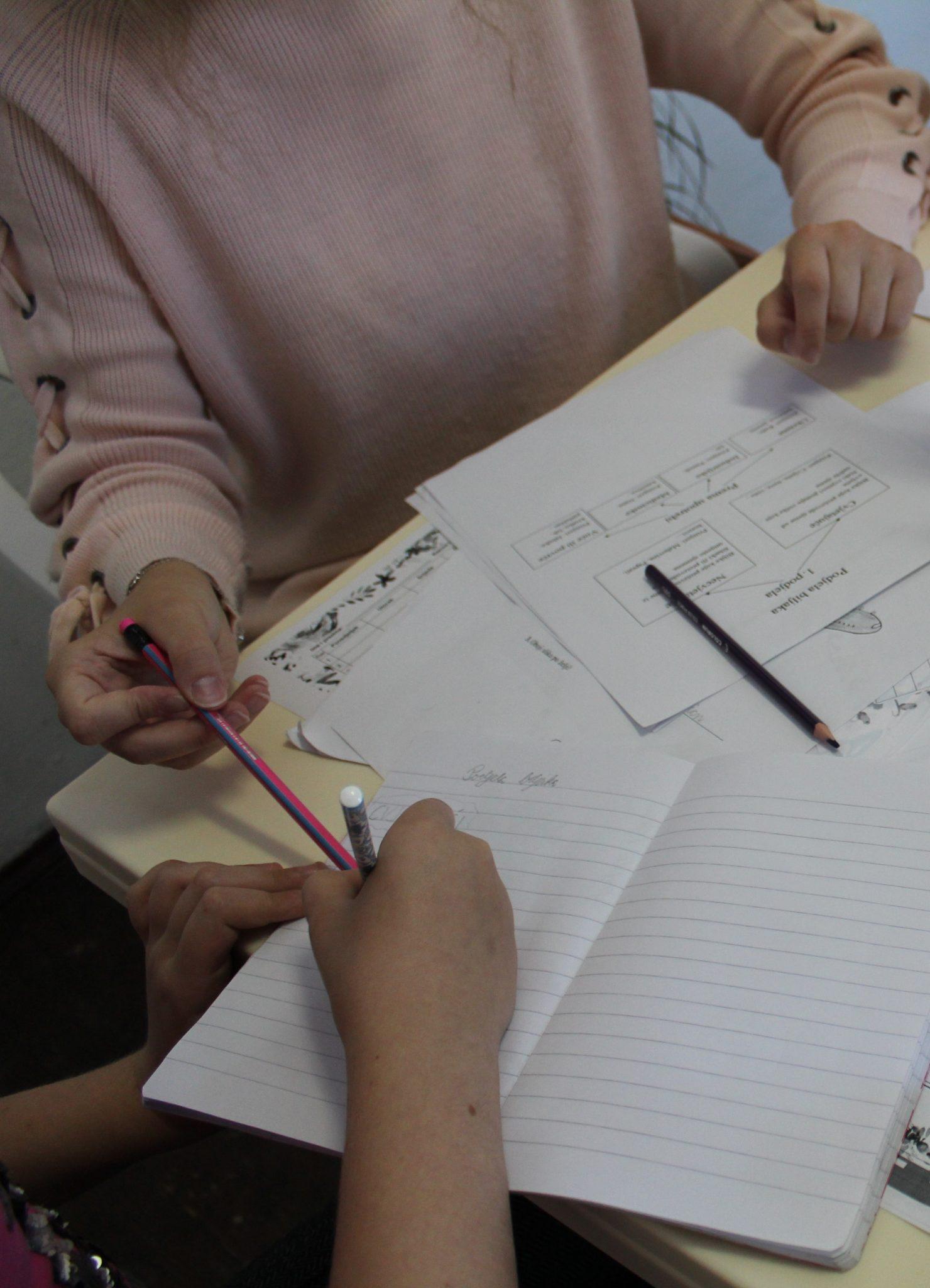 Realizovana još jedna projektna aktivnost prije početka nove školske godine