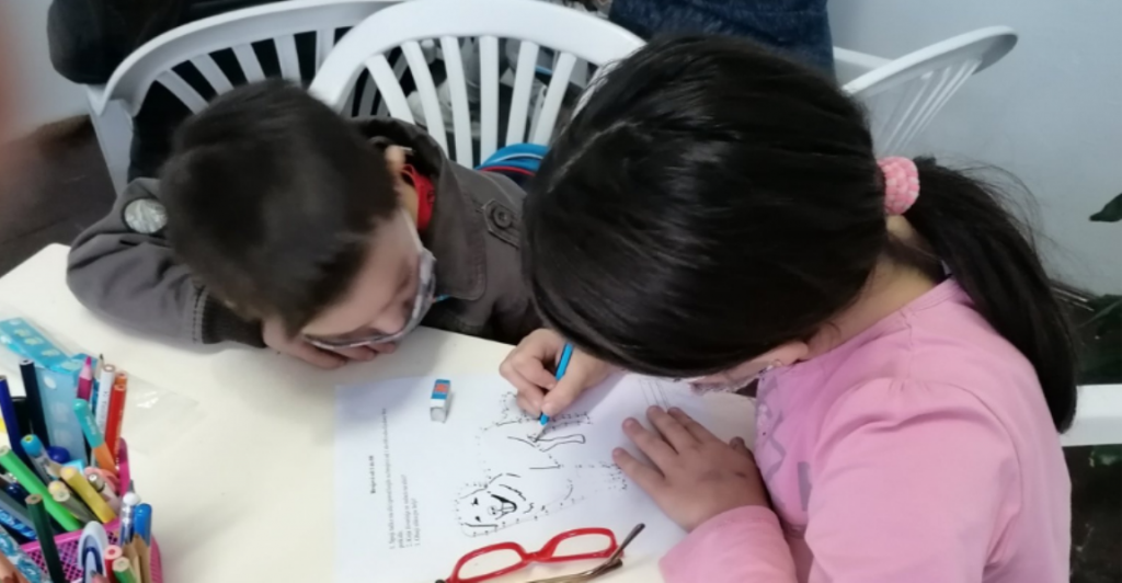 Organizovana radionica pružanja podrške u učenju
