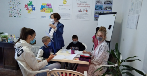 """Sastanak i radionica u sklopu Projekta """"Pruži mi ruku - učimo zajedno 2021."""""""